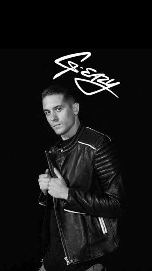 g eazy wallpaper logo