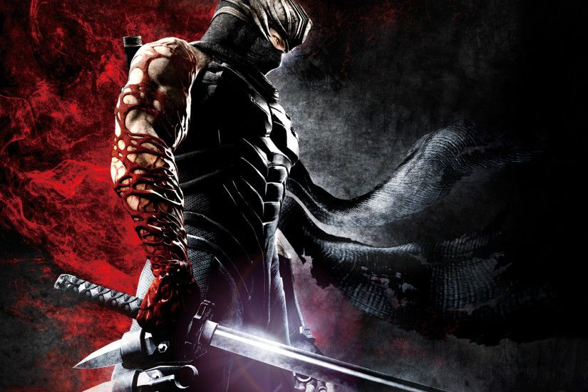 Find out: Ryu Hayabusa in Ninja Gaiden 3 wallpaper on http://hdpicorner