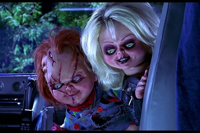 Bride of Chucky 1998 full movie
