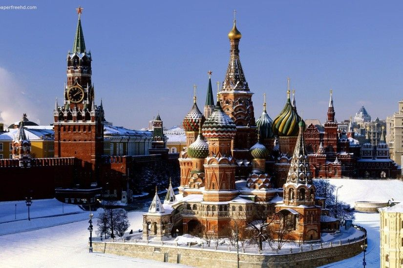 4k Ultra Beautiful Moscow HQ Definition Wallpapers