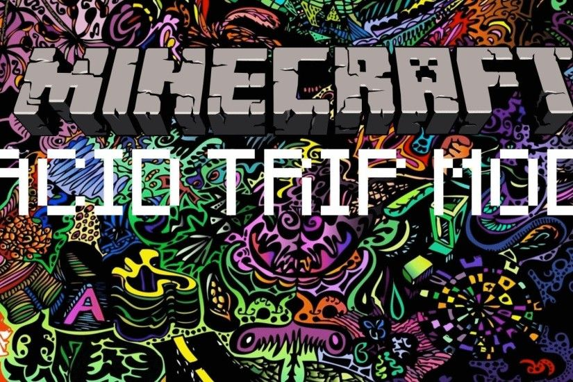minecraft acid trip background hd background wallpapers free amazing cool  tablet smart phone high definition 1920×1080 Wallpaper HD