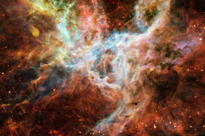 Hubble Telescope Wallpapers HD Desktop.