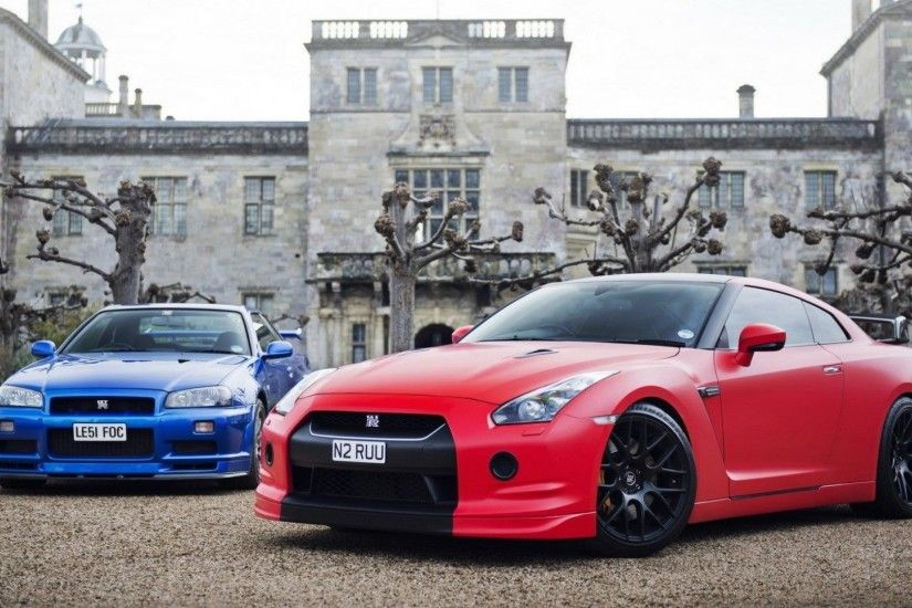 R Wallpapers Wallpaper Nissan GTR Wallpapers Wallpapers)