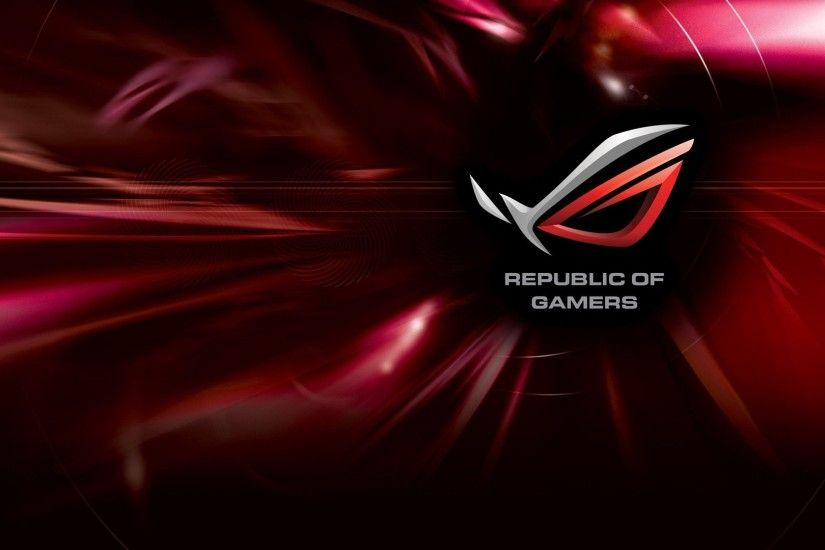 ASUS REPUBLIC GAMERS computer game wallpaper | 1920x1080 | 398148 |  WallpaperUP