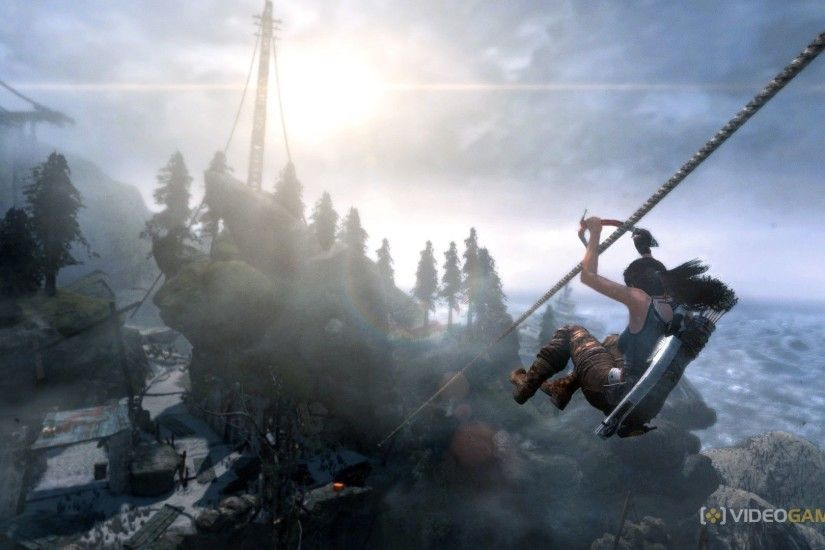 Wallpaper Rise of the Tomb Raider Tomb Rider Best Games