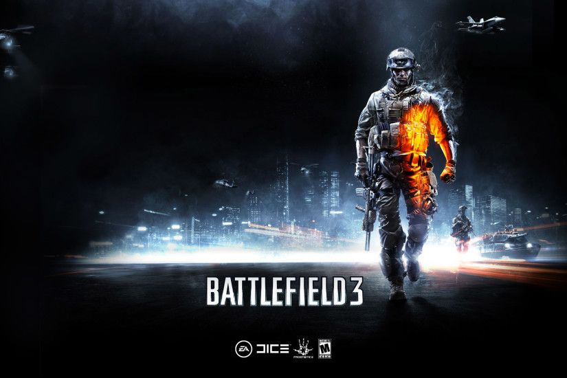 battlefield 3 xbox 360 playstation 3 pc game
