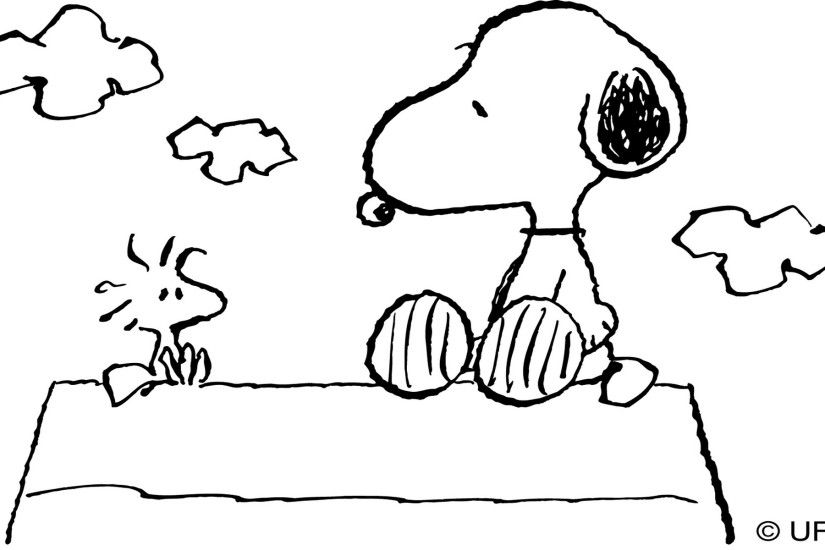 HD-wallpapers-snoopy-cartoon