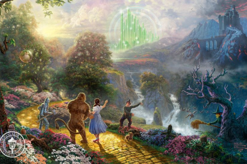 Wizard Of Oz wallpapers and stock photos