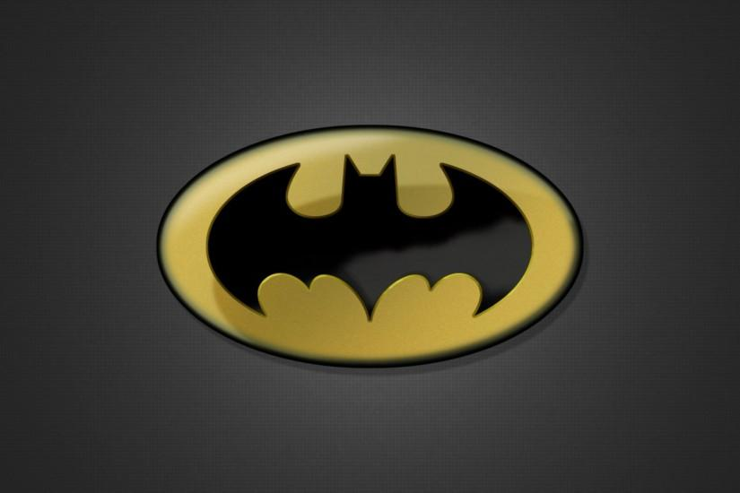 batman logo wallpaper 1920x1200 windows xp