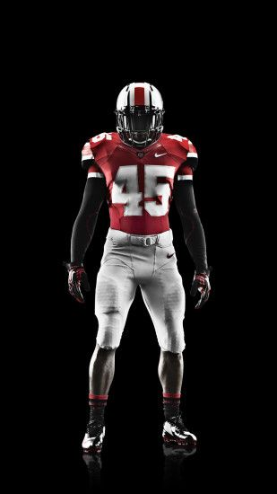 Nike Football Navy Uniform Ohio State uniform