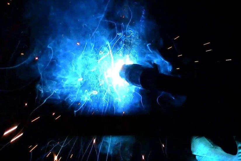 Brent's Welding and Fabrication AD - YouTube