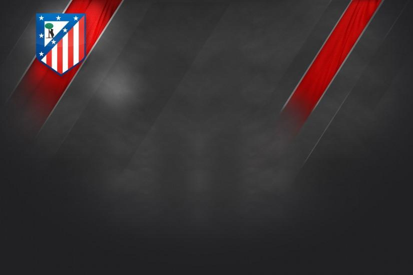 ... Atletico Madrid Wallpapers ...