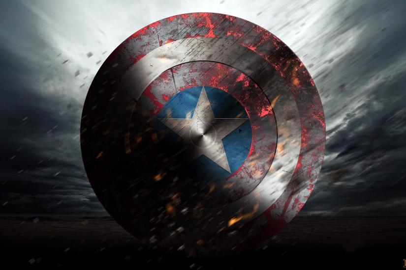 captain america wallpaper 2560x1600 windows