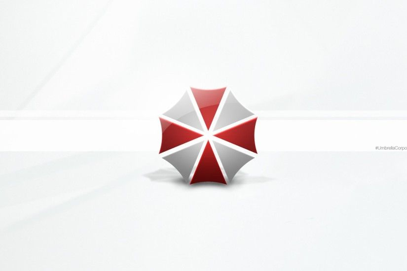 Umbrella Corporation Logo 560244 ...