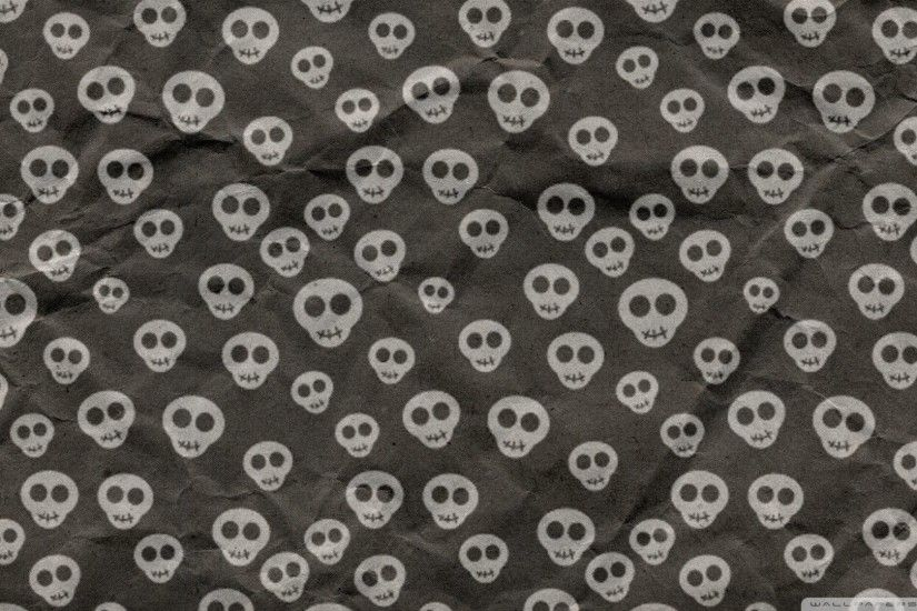 Pink Sugar Skull Wallpapers by Regina Riddle #11