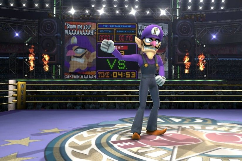 Captain Waluigi Captain Waluigi Captain Waluigi Captain Waluigi