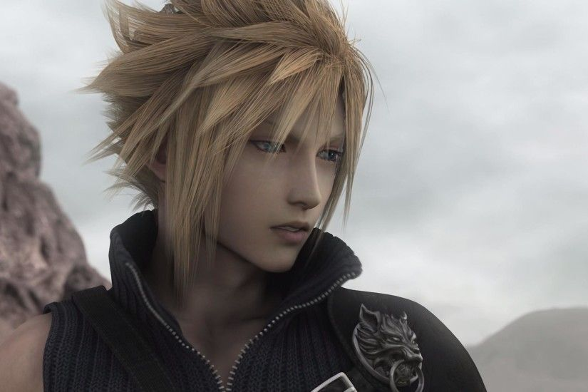 Wallpapers For > Final Fantasy 7 Advent Children Wallpapers