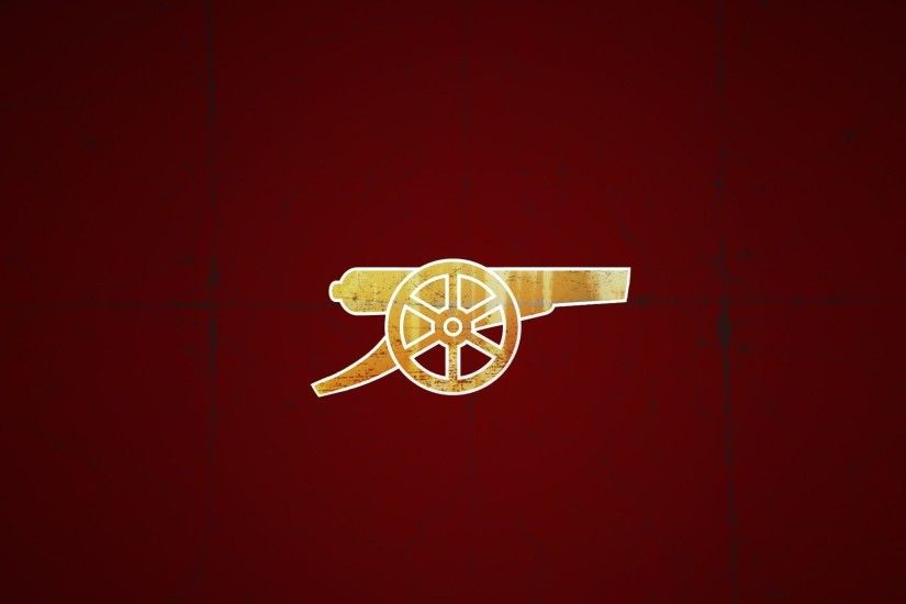 ... Arsenal FC Logo Wallpapers - HD ...