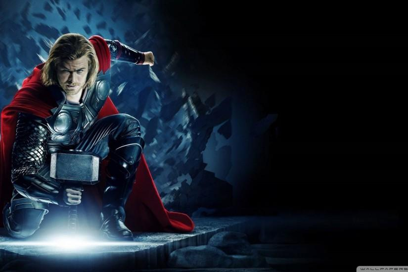 thor hd wallpaper