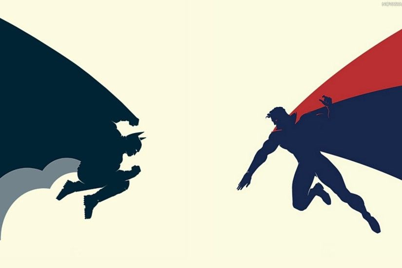NoVa Batman vs Superman Batman Vs Superman Dawn Of Justice Minimalist