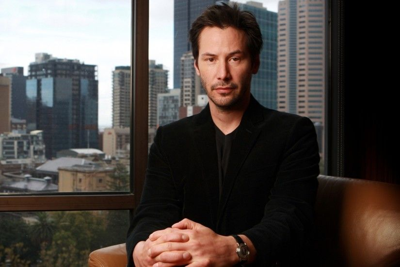 Keanu Reeves Celebrity Wallpaper 53961