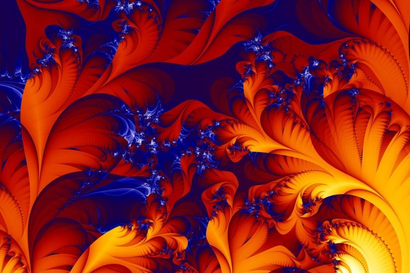 beautiful fractal wallpaper 1920x1200 for phone