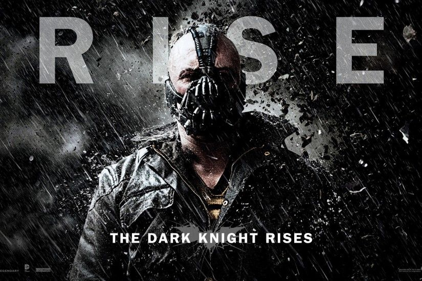 Batman the dark knight rises BANE HD wallpaper from Dark wallpapers