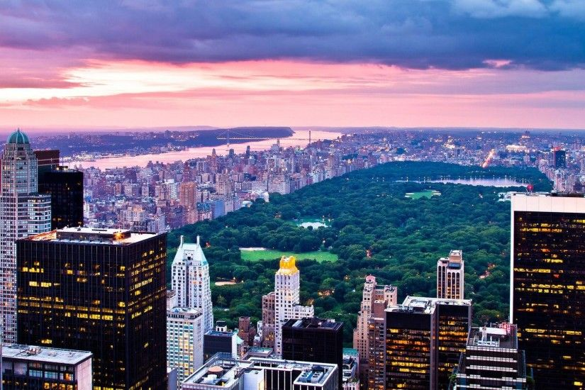 New York City Backgrounds (48 Wallpapers)