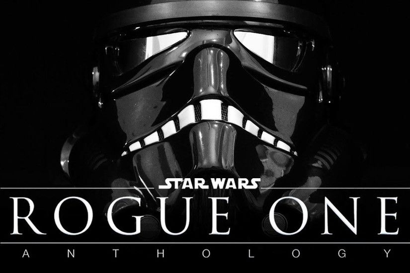 Star Wars Rogue One - Shadow Stormtrooper 1920x1080 wallpaper