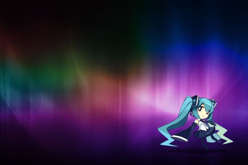 Cute Chibi Wallpapers - Wallpaper Cave