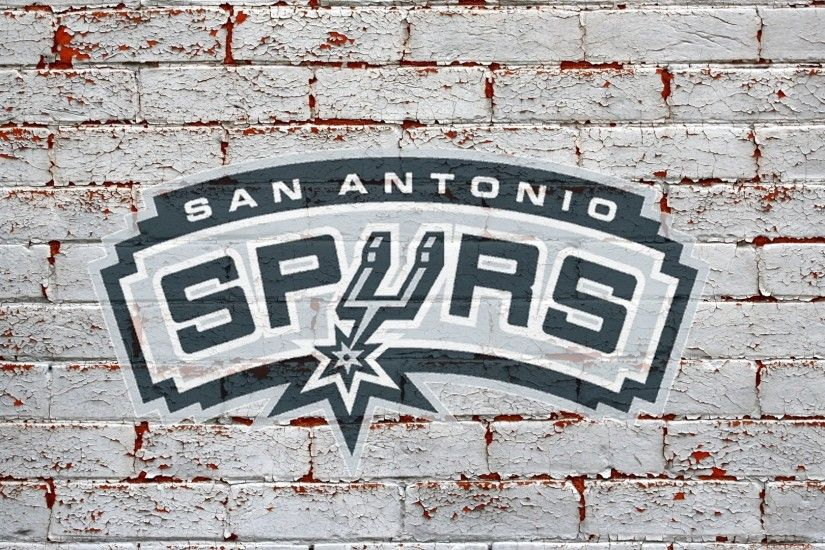San Antonio Spurs Wallpaper Source · Free San Antonio Spurs Screensavers  San Antonio Spurs Logo