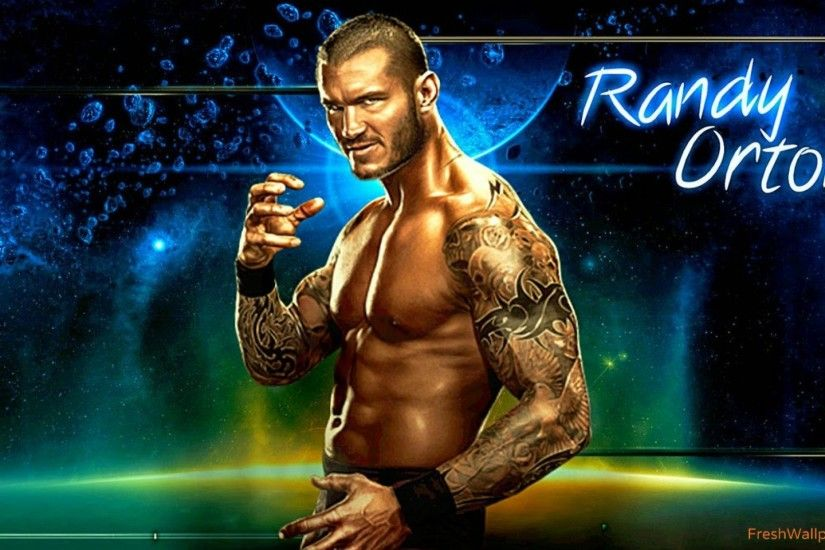 1920x1080 wwe randy orton raw