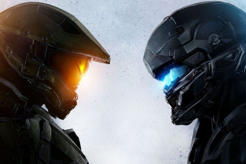 Halo 5 Master Chief Wallpaper Guardians