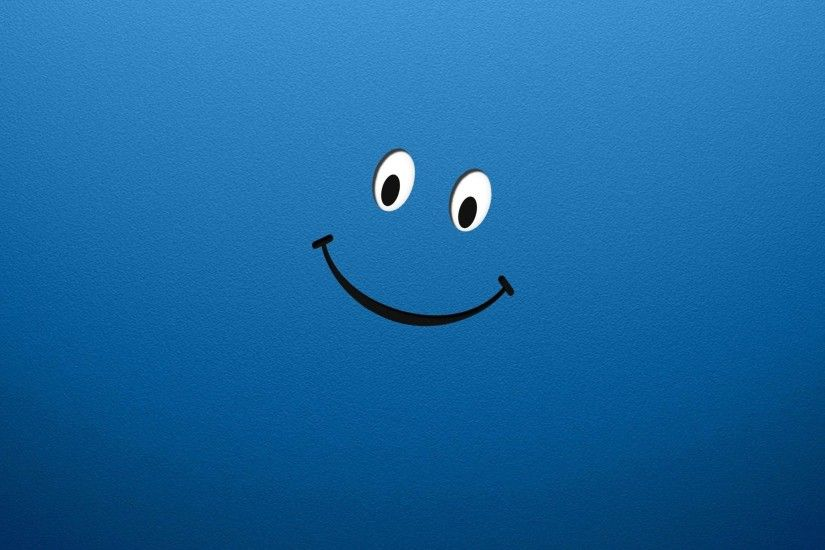 smiley face background hd wallpaper for mobile Facebook free 2560×1440