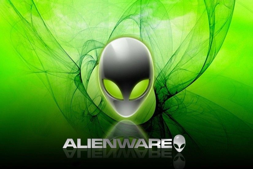 Astonishing Green Alienware Wallpaper Hd 1920x1080PX ~ Alienware .