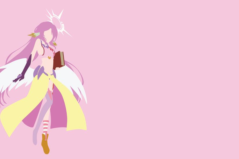Jibril No Game No Life · HD Wallpaper | Background ID:658729