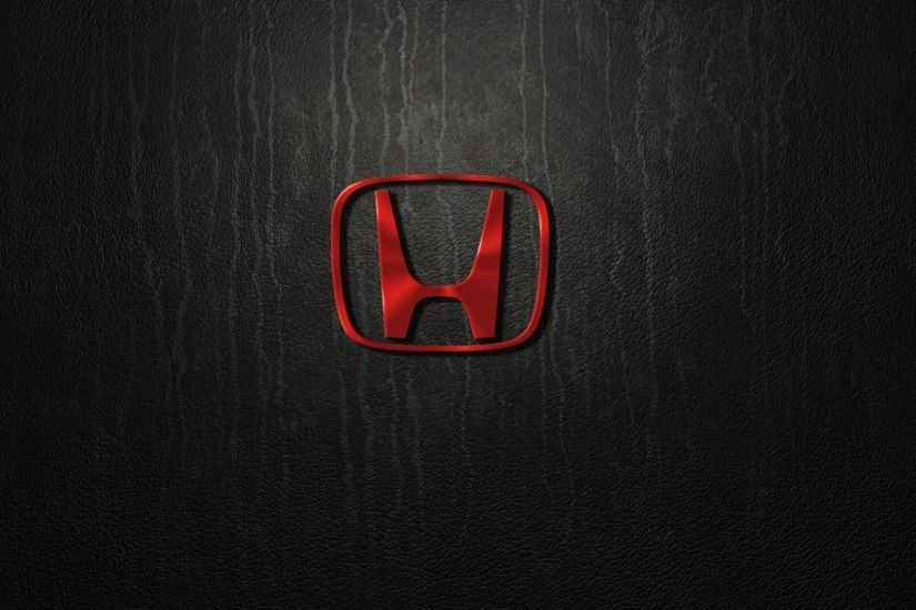 Honda Desktop Wallpaper Honda Logo Wallpapers Wallpaper Cave