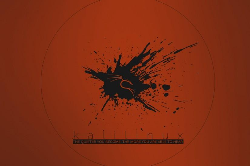 Kali Linux Wallpaper Download Free Beautiful Backgrounds