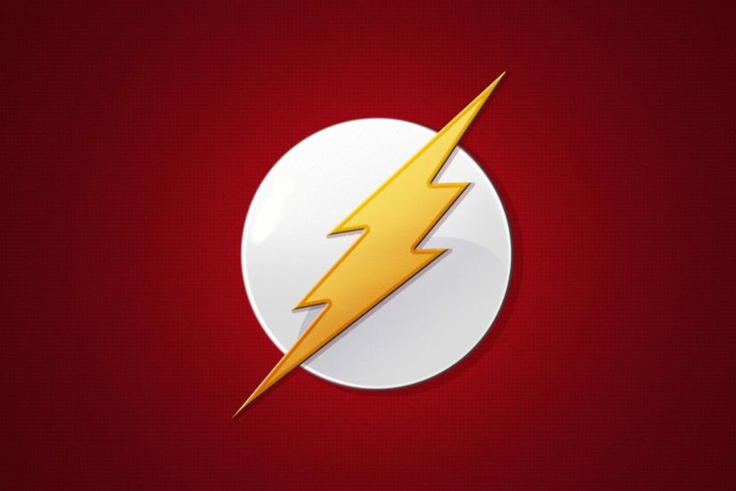 ... Wallpaper the flash logo 1920x1080 ...