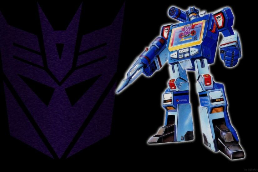 Transformers Soundwave · transformers g1 306929