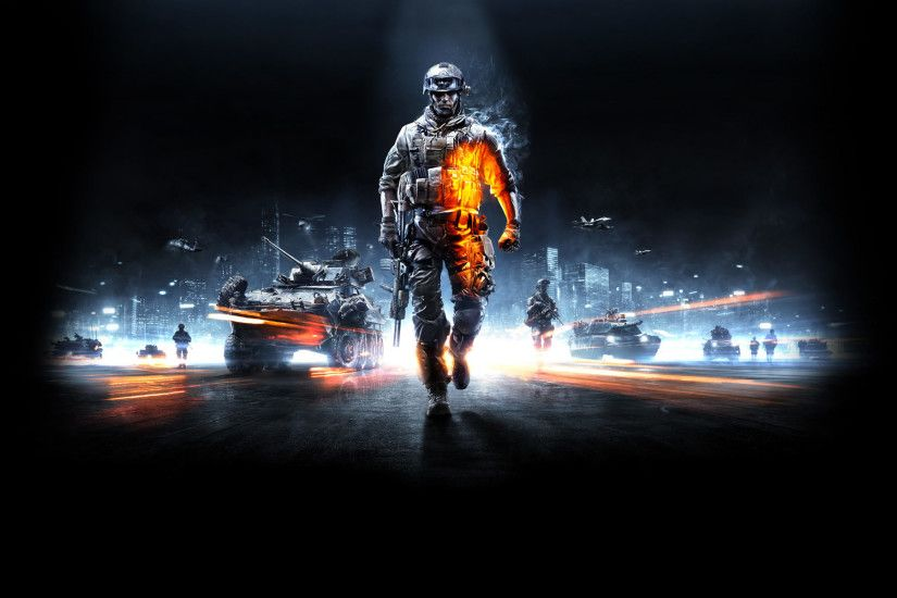 Battlefield 3 Wallpaper, Full HD 1080p Wallpaper, HD, Widescreen .