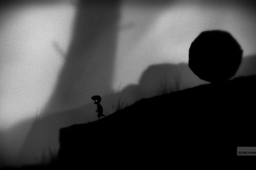 Hd Wallpapers Limbo Game 1920 X 1080 507 Kb Jpeg | HD Wallpapers .