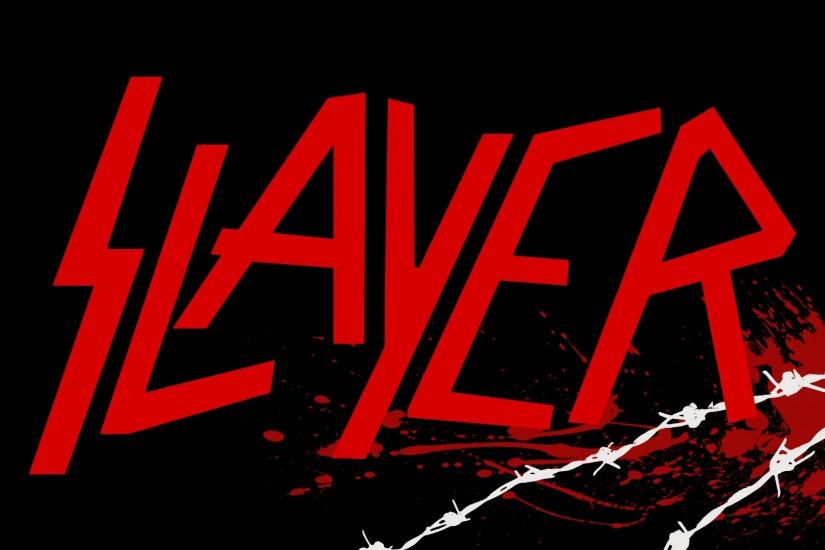 Slayer Wallpaper by BR1AN996 Slayer Wallpaper by BR1AN996