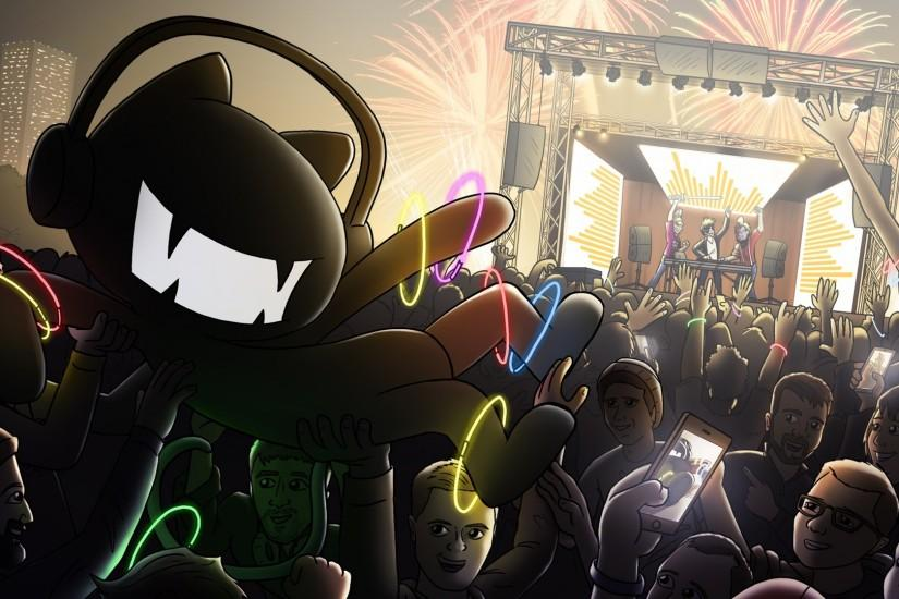 most popular monstercat wallpaper 1920x1080 for samsung galaxy