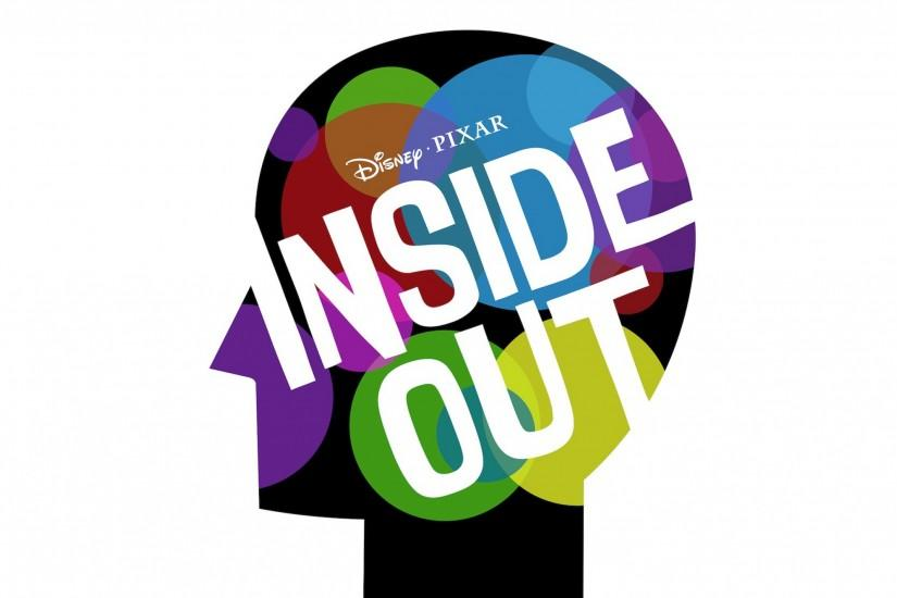 Preview wallpaper inside out, 2015, pixar, disney world 2560x1440