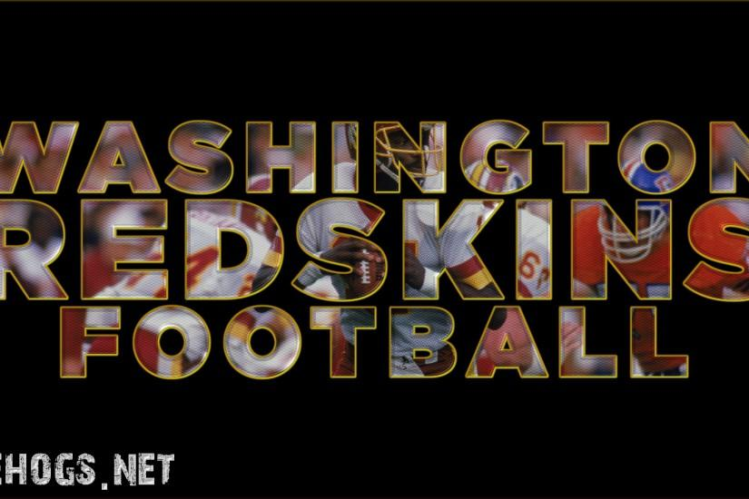 Washington Redskins Football