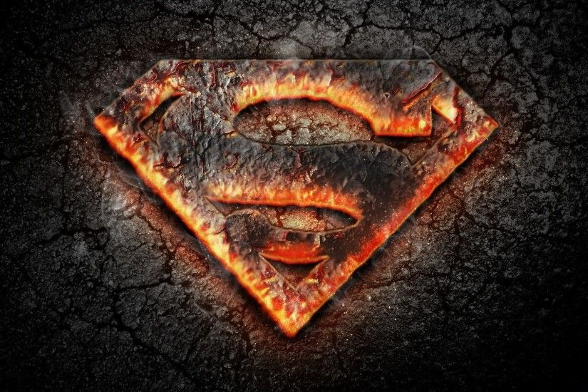 Superman Logo Wallpapers for Computer HD Wallpaper Site Superman Logo  Wallpaper