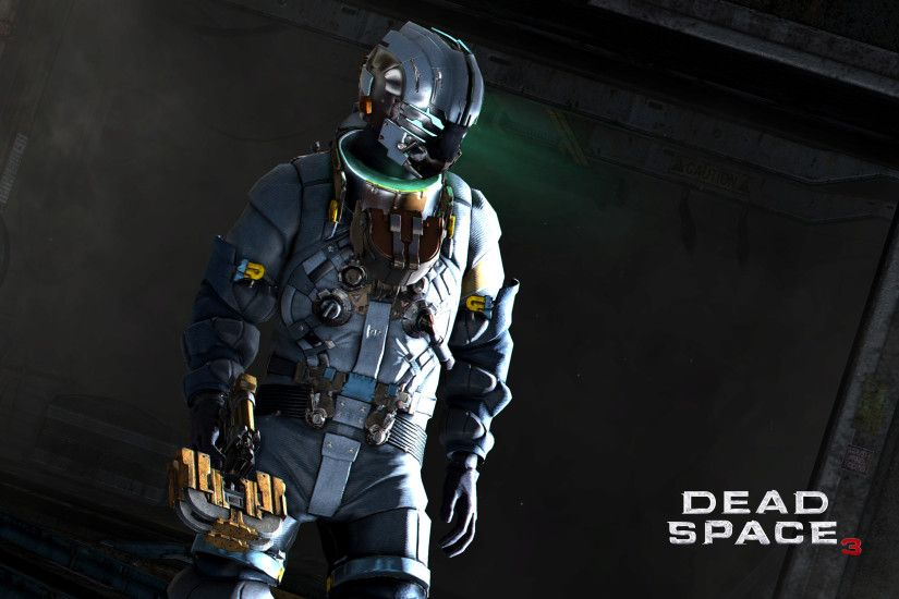 <b>HD Dead Space 3</b> Wallpapers | Download Free -