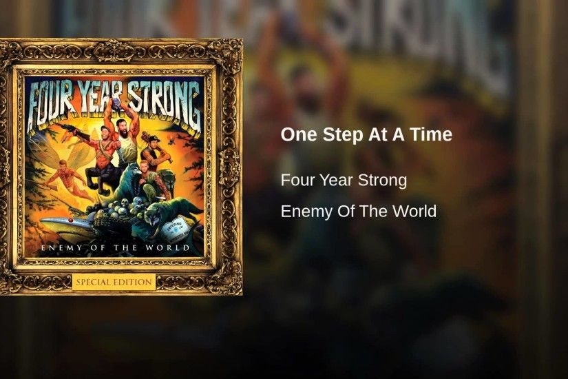 One Step At A Time (Acoustic)