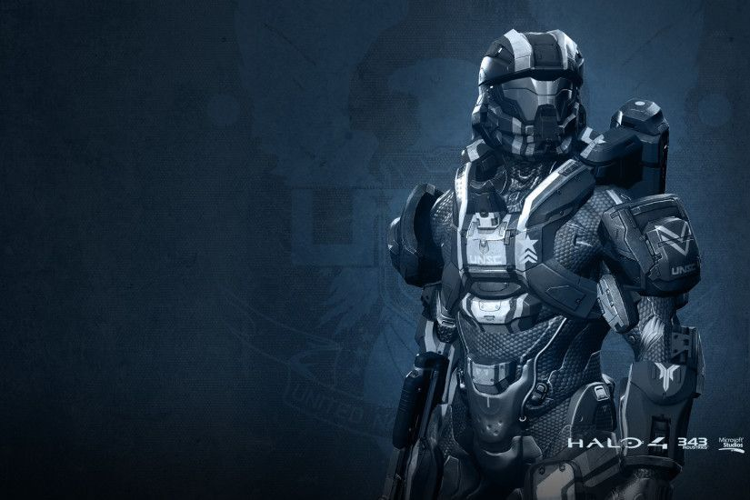 Halo 4 Spartan Ops Wallpaper2